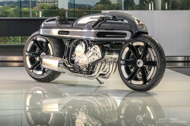 The Tron Bike Has Arrived