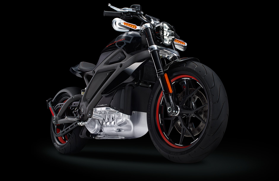 Harley Electric – Would You Buy It?