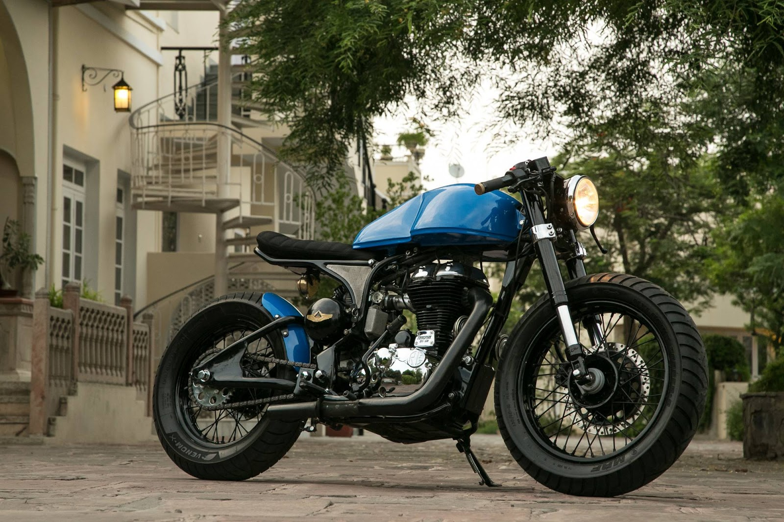 Cafe Racer – Eye Candy for the Week – 14 Feb 15