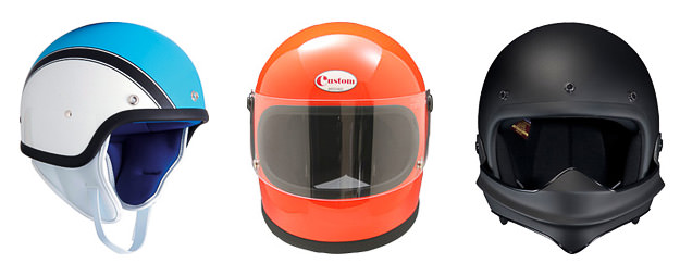 So, What's Your Take on Motorcycle Helmets?