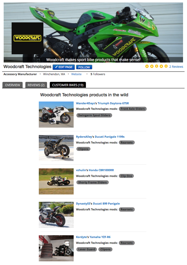 Finding Motorcycle Gear and Services Just Got Easier with BikeMinds.com