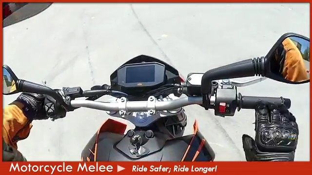 2017 ktm 690 duke – awesome fun; great on the highway | motorcycle
